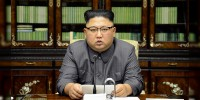Kim Jong-un le responde a Trump con extraña palabra