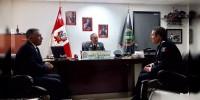 IEESSPP gestiona capacitación para instructores en Perú