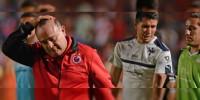 Veracruz se queda sin técnico, despiden a Juan Antonio Luna