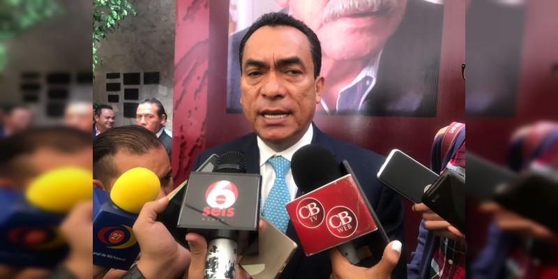 En análisis la realización del desfile cívico del 30 de septiembre: Adrián López Solís
