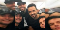 Ricky Martin, Chayanne, Luis Fonsi y Nicky Jam, llegan a salvar Puerto Rico