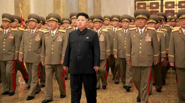 Decreta Corea del Norte estado de