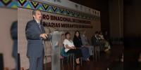 Pueblos originarios de Michoacán, motivo de orgullo y reconocimiento: Medardo Serna