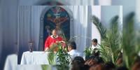 10 años de cárcel para sacerdote que abusó de menor