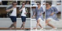 Alicia Vikander y Michael Fassbender se casaron en Ibiza