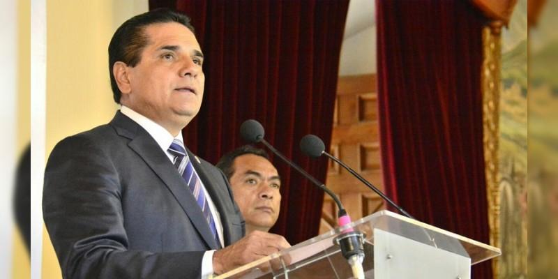 Nuevos cambios en el gabinete de Silvano Aureoles Conejo