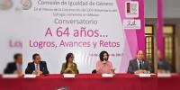 """Lanzan en Michoacán campaña """"Tengo Baja Visión"""""""
