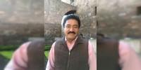 Insuficientes recursos para la seguridad en Nocupétaro: Apolinar Hernández