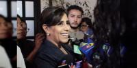 Desinflado el Frente Ciudadano por México: Luisa María Calderón