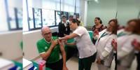 Duplica IMSS Michoacán a 532 mil 120 dosis de vacunación para hacer frente a un posible incremento de casos de influenza