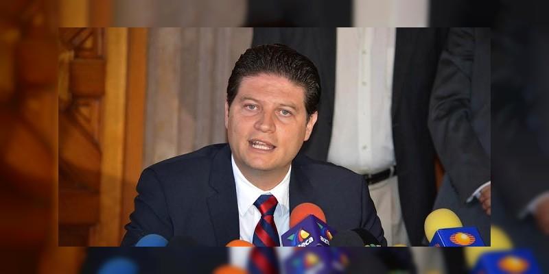 Amenaza Alfonso Martínez con no pagar demandas que pretenden desfalcar al municipio de Morelia