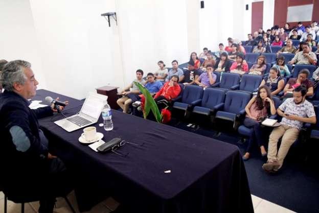 Debe regir la razón en la investigación Filosófica: Teodoro Ramírez Cobián