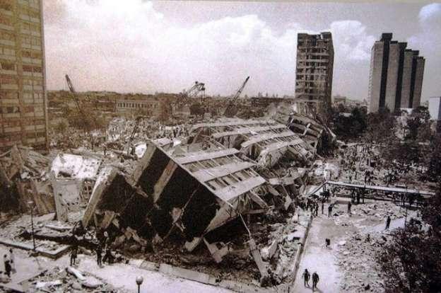 CCU Tlatelolco recordará terremoto de 1985 con charlas y concierto