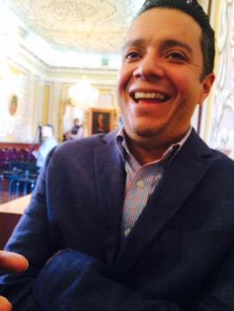 Sería un honor para mí encabezar Sedeco: Luis Navarro García