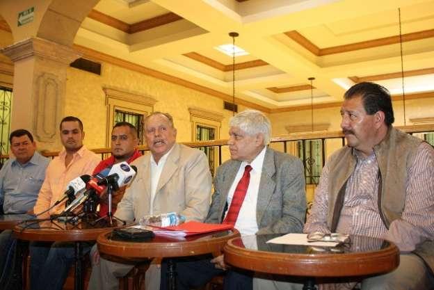 Interpondrá Baltazar Gaona recurso de revisión por fallo en elección de Tarímbaro