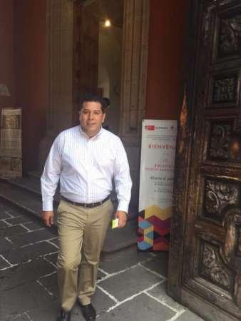 Propone Juan Carlos Barragán