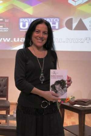 """""""La estirpe del silencio"""", de Sandra Lorenzano, literatura que habla de heridas invisibles como imborrables"""