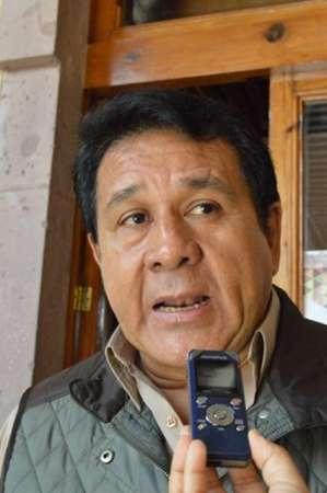 Relevo en la SEP no debe afectar aplicación de la Reforma Educativa: Salomón Fernando Rosales