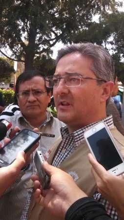 Conflicto entre tranvieros, oportunidad para revisar legalidad de prestadores del servicio: Salvador Abud