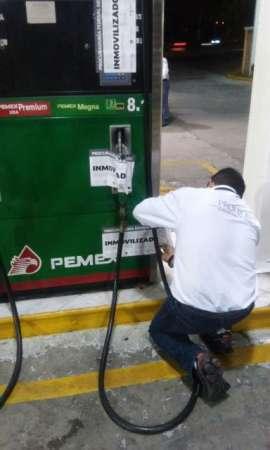 Sanciona Profeco cinco gasolineras en Morelia