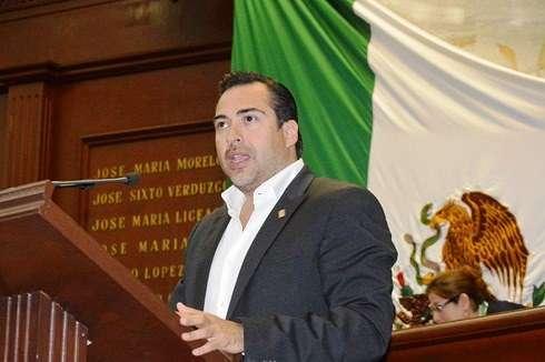 Acertados los cambios en el gabinete de EPN: Marco Trejo