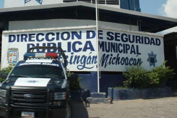 Realizan cambios en direcciones de la SSP Michoacán