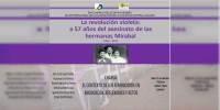 Facultad de Filosofía analizará contexto de feminicidios en Michoacán