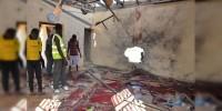 Ataque suicida deja 50 personas muertas en Nigeria