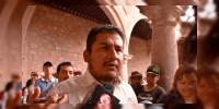 El ayuntamiento de Morelia amenaza a líder social por manifestarse