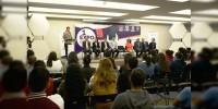 Alfonso Martínez Alcázar invita a jóvenes a encontrar su pasión académica y forjarse un futuro exitoso