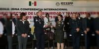 Trabaja IEESSPP de manera transversal para el empoderamiento de la mujer policía