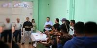 Ofrece TEBAM apoyo para culminar su bachillerato a músicos de Morelia