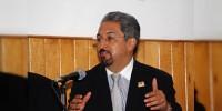 Rector de la UMNSH confía pronto se resolverá situación económica