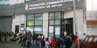 Con la promesa de SFA de apoyar con el recurso faltante, se dispersará toma en la delegación administrativa de la SSM