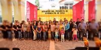Inicia construcción de viviendas para familias de Huandacareo: IVEM