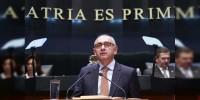 A favor del frente ciudadano, Salvador Vega pide dar un golpe de timón y abrirse a la elección ciudadana