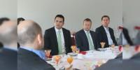 ProAm estrecha lazos con CMIC en pro del desarrollo sustentable