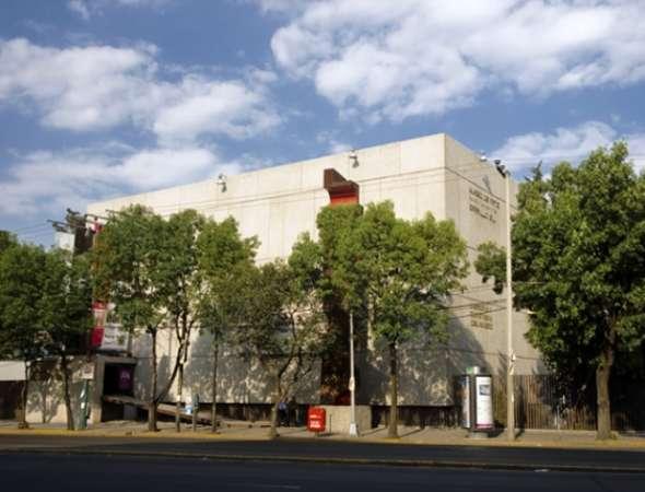 Celebra el Museo de Arte Carrillo Gil 41 años de vida