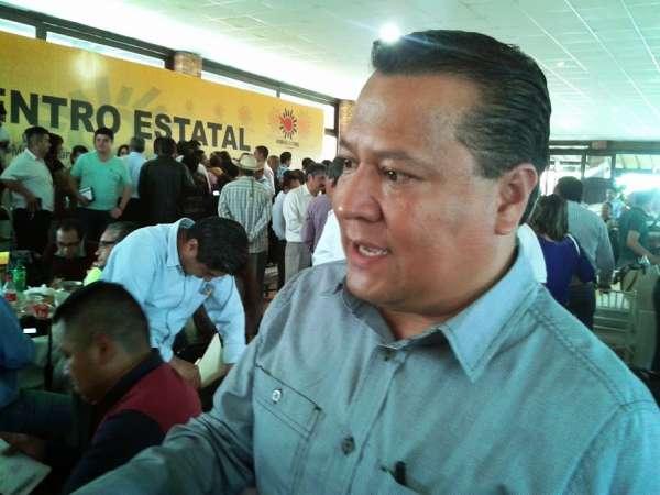 Insuficientes los cambios en gabinete de Peña Nieto: Martín García Avilés