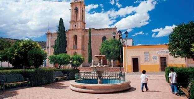 Hallan vestigios de zona arqueológica en Canatlán, Durango