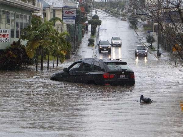 Necesaria coordinación entre los tres niveles de gobierno para atender inundaciones: Luna McGregor