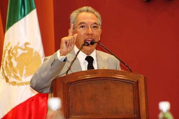 Rendirá este lunes su único informe de gobierno, Salvador Jara Guerrero