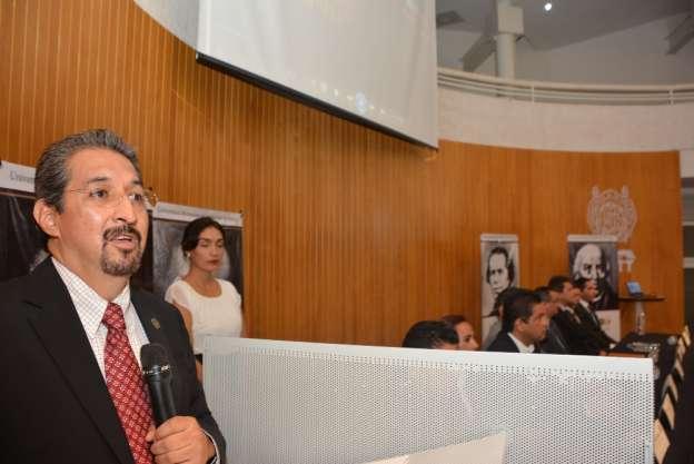 Espíritu nicolaita y generosidad hicieron posible la apertura de nuevas licenciaturas: Medardo Serna
