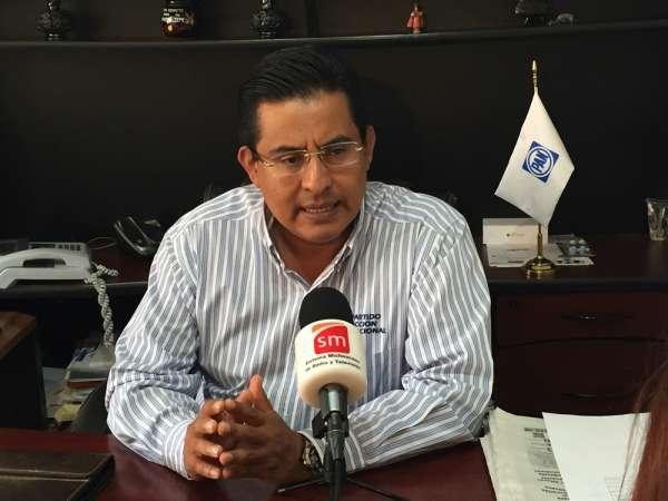 Informe de Gobierno de Salvador Jara, una falta de respeto a los michoacanos: PAN