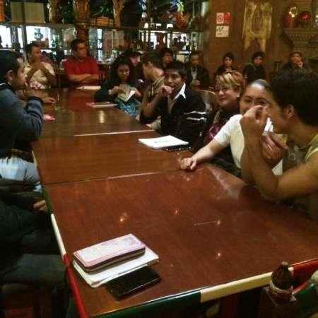 Registró Industria Restaurantera crecimiento sostenido el último año