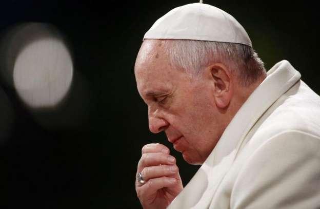 Concede Papa Francisco perdón a quienes hayan abortado