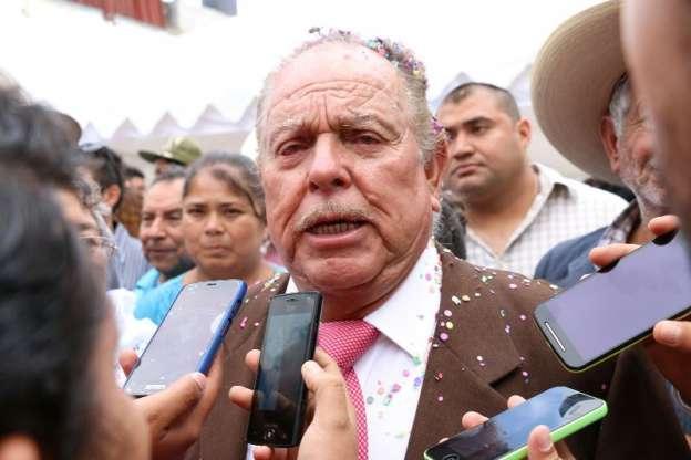 Generación de empleos, principal objetivo de Baltazar Gaona, presidente municipal de Tarímbaro