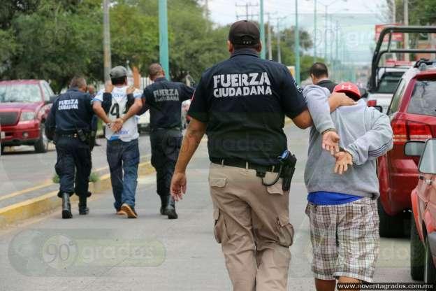 Detienen a dos ratas con ruedas en calles de Tarímbaro, Michoacán