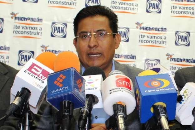Indigna al PAN Michoacán resolutivo del TEPJF