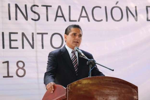 Asegura Silvano Aureoles relación cercana y de intenso trabajo con ayuntamientos entrantes